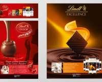 Рекламные модули компании Lindor Russia