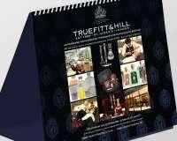 Настольный календарь TRUET&HILL
